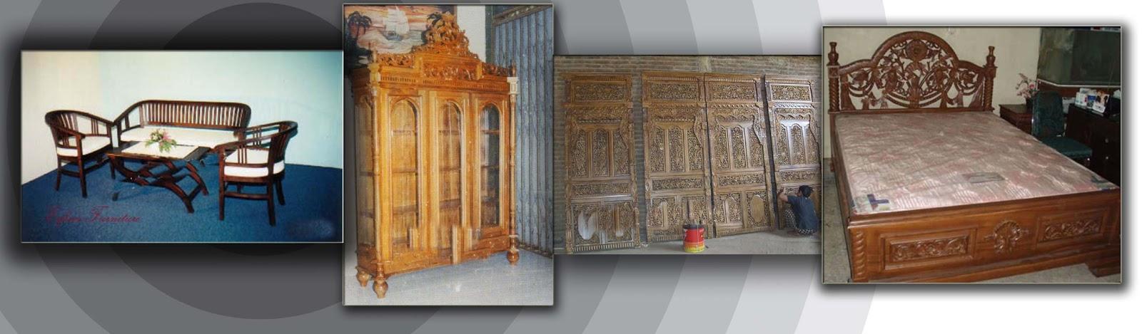 Furniture Asli Jepara Furniture Murah Asli Jepara