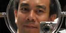 Cermin Bundar