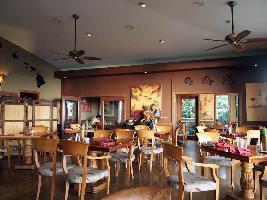 The Best Value Nice Dinner Restaurant In Kona