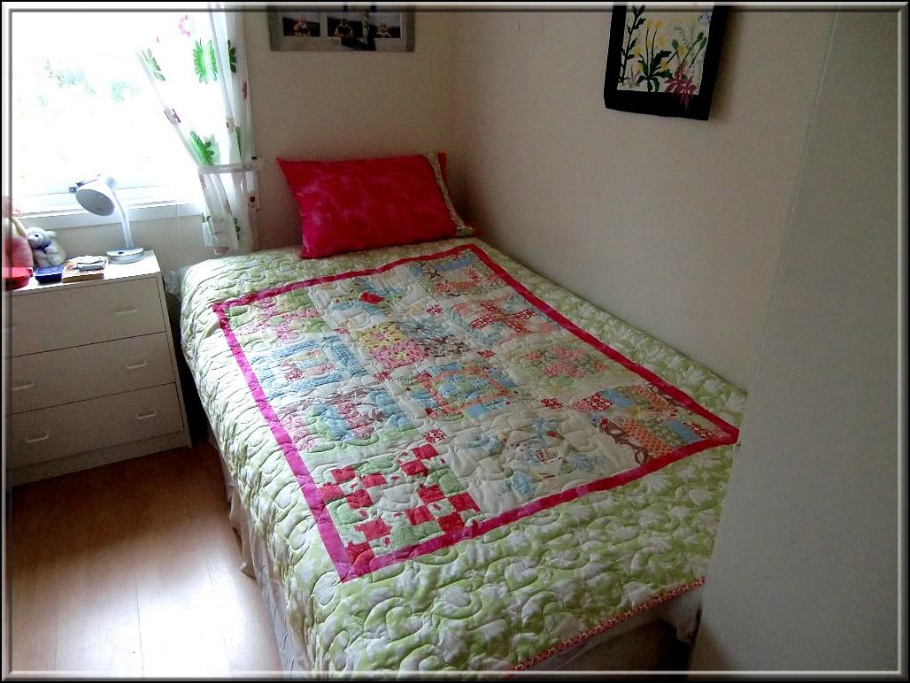 seng 120 Hvor stor er en 120 seng?   Hus og hage   Kvinneguiden Forum seng 120