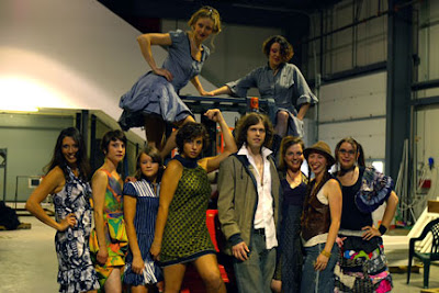 Teen Fashion Websites on Photo Of All My Awesome Models From The Teen Fest Fashion Show