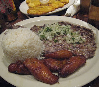 The On Go Food Critic Pipo S Cuban Restaurant In Tampa Florida