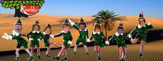 The Keechler Elves