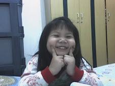 my smile.....