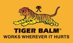 Tiger Balm Logo