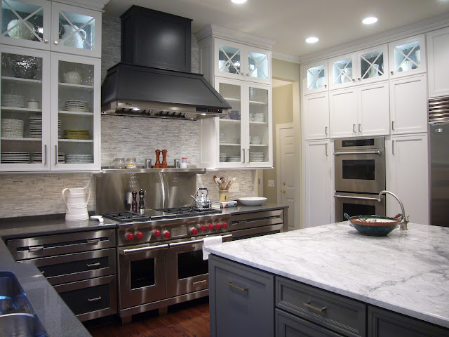 Kwc Kitchen Faucet Mosaic Tile Backsplash Rabbit Runn Designs: A Makeover