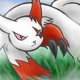 images Pokemon Shiny Gold para GBA