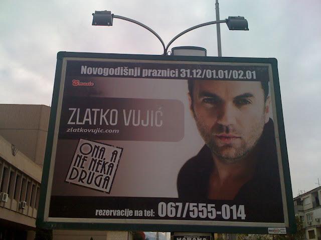 Черногорский парень с милым именем Златко. Еще есть женское имя Душка. :)