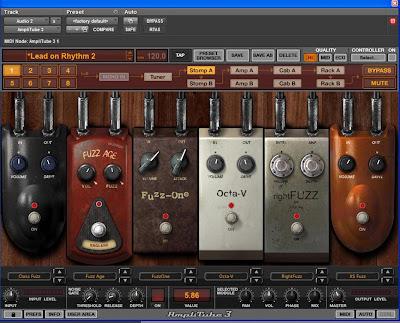 Keygen Amplitube Fender Mac