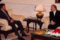PAKISTAN: IPI gas deal not waiting for India