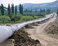 ASIA: Uzbek and Tajik energy