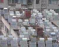 ASIA: China Solar Energy Industry Research And Forecast For 2008-2010