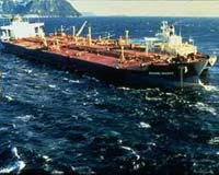 ASIA: South Korea says will ban single hull tankers from 2010