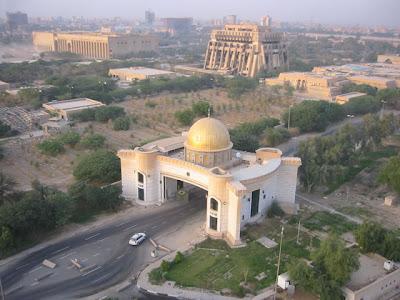 BAGHDAD: Indian firm seeks Iraq crude deal