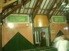 Masjid Nur Soffa