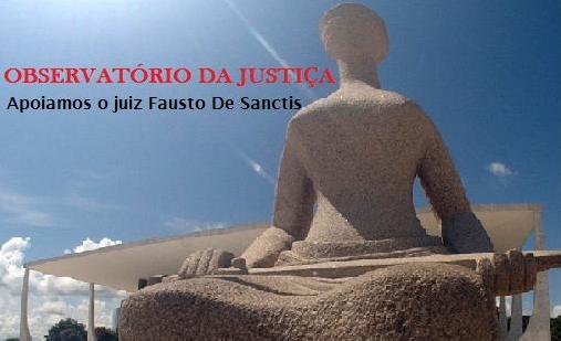 Observatório da Justiça