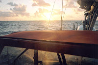 Fort Lauderdale to Bahamas Sailing Trip: Bahamas or Bust!