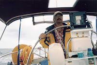 Fort Lauderdale to Bahamas Sailing Trip: Last Time at the Helm