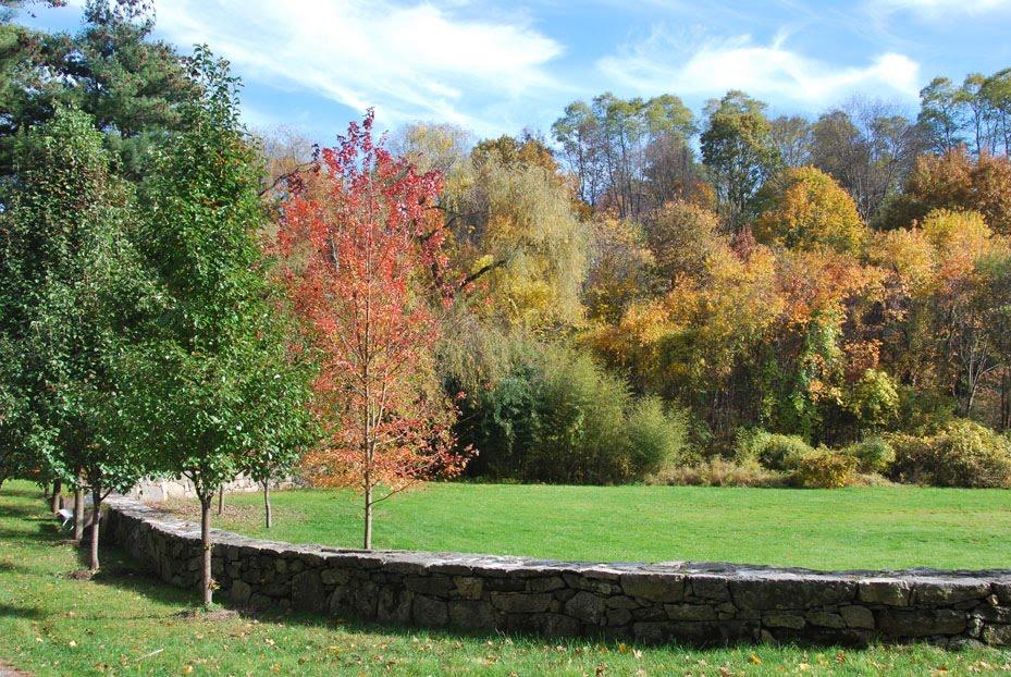 Francine Gardner Art De Vivre Garden Walls Fences And