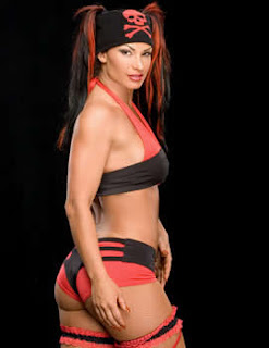 WWE Diva Victoria - WWE Characters the Blog
