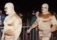 WWF WWE Conquistadors