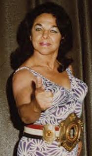 WWE WWF Fabulous Moolah