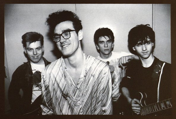 ROCK The+Smiths
