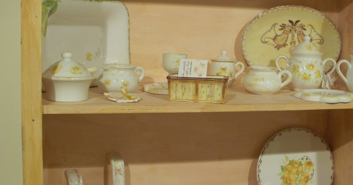 ceramiche artistiche fiera di milano