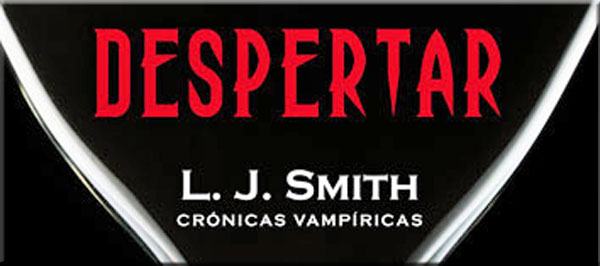 Despertar - Lisa Jane Smith