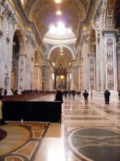 38 - Tesouros da Basílica de São Pedro