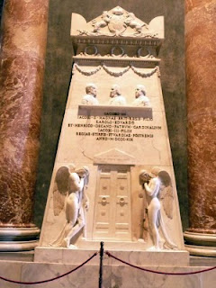 42 - Tesouros da Basílica de São Pedro