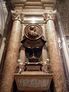 35 - Tesouros da Basílica de São Pedro