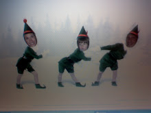 Dancing Elves...