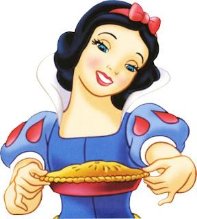 Princess Snow White Image