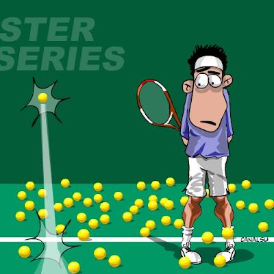 Dibujos de Roger Federer Federer1