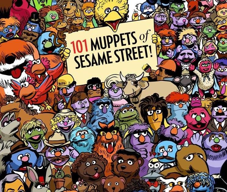 The Muppets Los Teleñecos La Rana Gustavo Triki El: Al Rebullón: Los Teleñecos