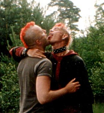 Resultado de imagen para gay punk