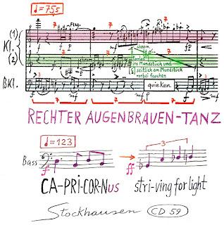 Karlheinz Stockhausen CD 59