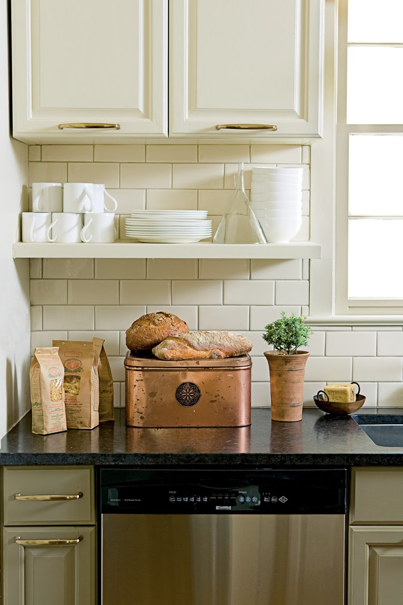 under cabinet shelf kitchen modern country style stunning kitchen revamp in farrow 27528
