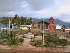 San Pedro de Hualla