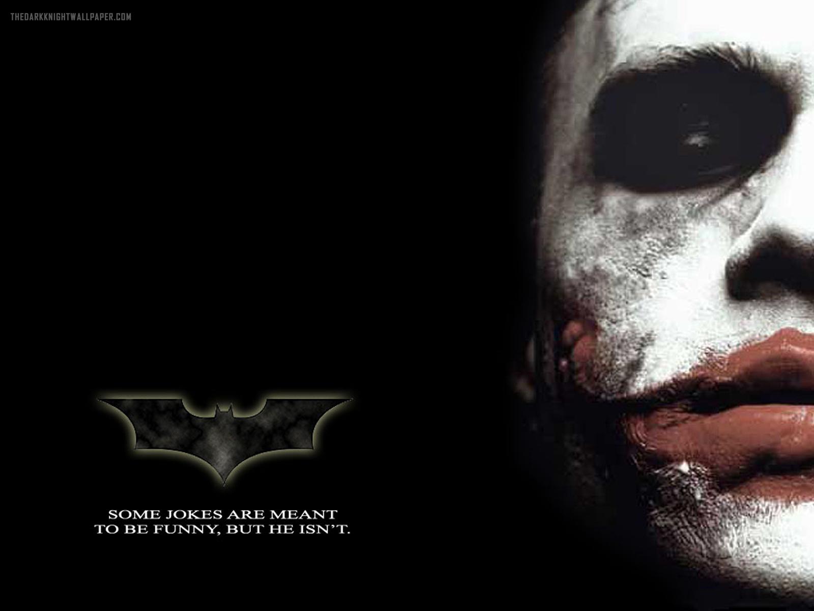 Joker Quotes Wallpaper Hd 1080p Joker 4k Hd Desktop Wallpaper For 4k
