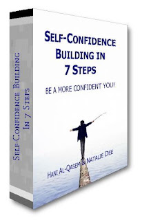 Click Here for your copy of the Self Confidence Building ebook