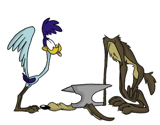 El juego de las palabras encadenadas-http://1.bp.blogspot.com/_9O4Lz0lNbWQ/S-HYTkg75uI/AAAAAAAACLk/sNDq9-DU5pI/s1600/coyote-yunque.bmp