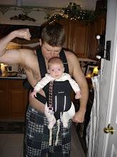 Daddy Daycare!