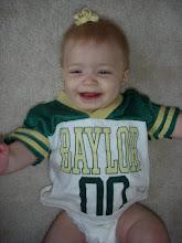 I love Baylor!