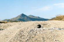 Un mate pal aliento que quita el cerro