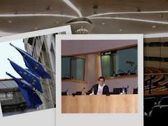 Bruxelas, sede da União Européia