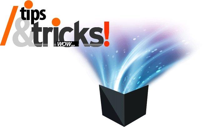 Nokia 5800 Tips and Tricks