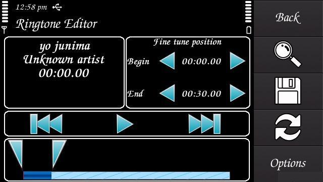 MBounce - Ringtone Editor 3 8 - Signed - Nokia N8 - S^3