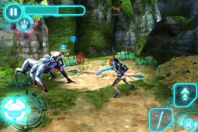 Avatar HD 1.1.1 - Signed - Nokia N8 - Nokia Belle FP1 - Free HD Game Download